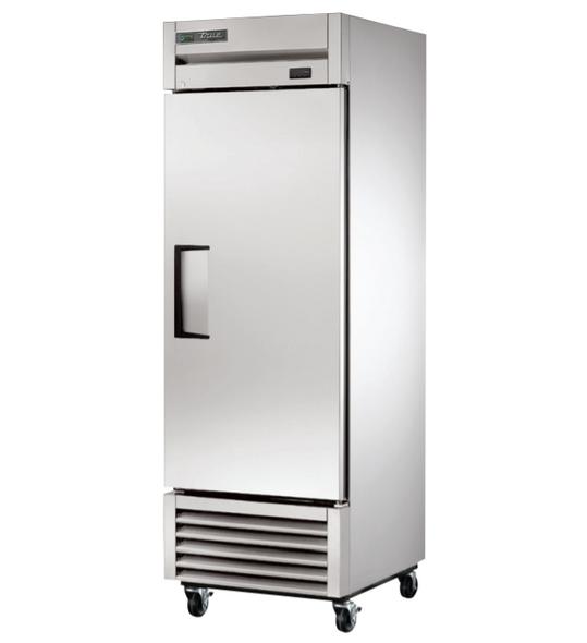True T-23F-HC 23 Cu. Ft. 1 Door Freezer with Hydrocarbon Refrigerant