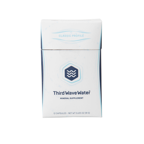 Third Wave Water Classic