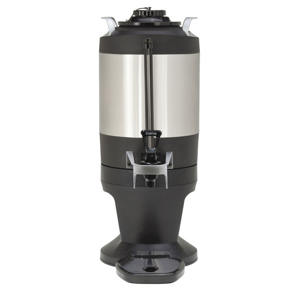 Curtis ThermoPro 1.5 Gallon Stainless Vacuum Server