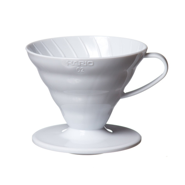 SCRATCH & DENT - POOR | Hario V60 Coffee Dripper Size 02