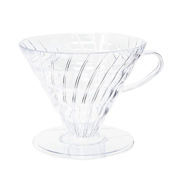Hario V60 size 03 Plastic Coffee Dripper
