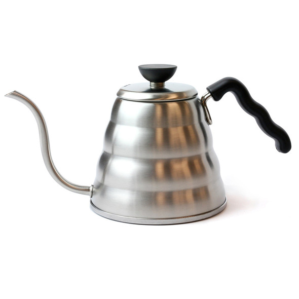 Water Kettles For Manual Coffee Brewing