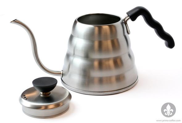 Hario Buono 1.2-liter pouring kettle