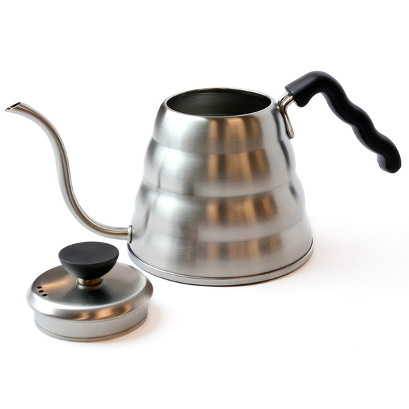 USED - EXCELLENT | Hario V60 Buono Kettle - Japanese Made