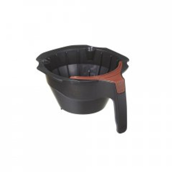 Curtis WC-3417 Plastic Brew Cone Assembly with Splash Pocket