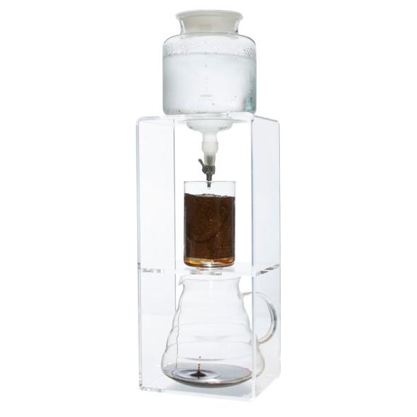 OPEN BOX - NEW | Hario Cold Water Coffee Dripper