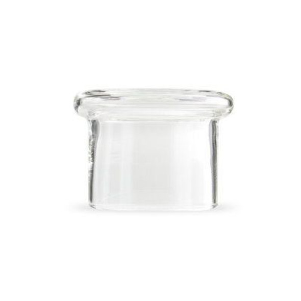 bottom beaker lid for yama 124oz cold coffee brewer front view