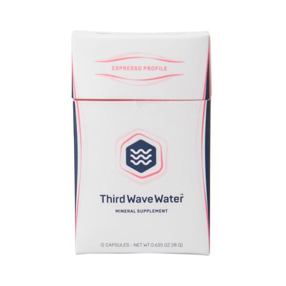 Third Wave Water Espresso