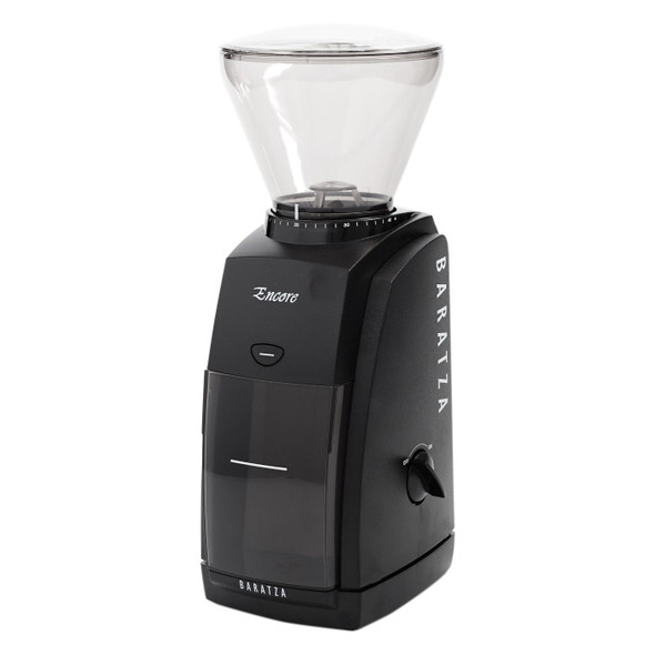 Baratza Encore Coffee Grinder in Black