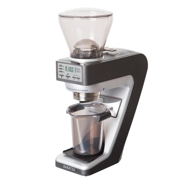 Baratza Sette 270w Used Coffee and Espresso Grinder Side Angle