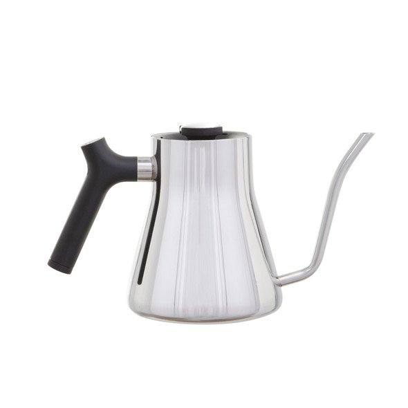 Stagg Pourover Kettle Stainless Steel