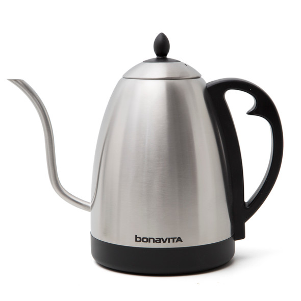 Bonavita Variable Temperature Electric Pouring Kettle - 1.7 Liter Just Kettle
