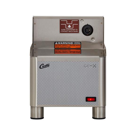 Curtis GemX IntelliFresh Single Satellite Remote Warming Stand