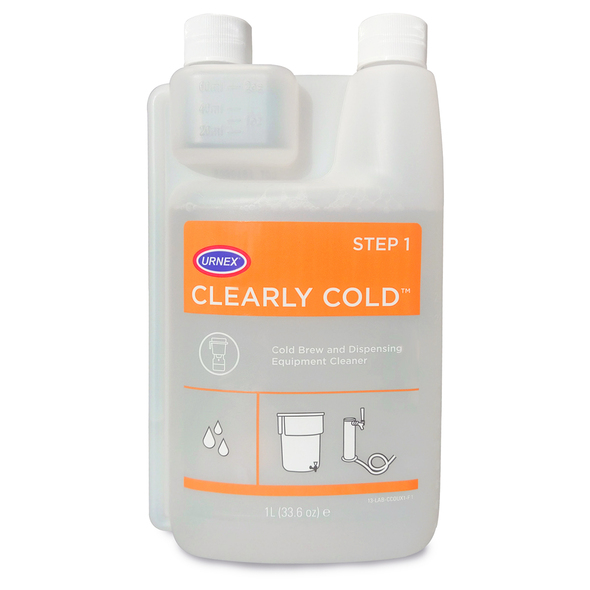 Urnex Clearly Cold product image
