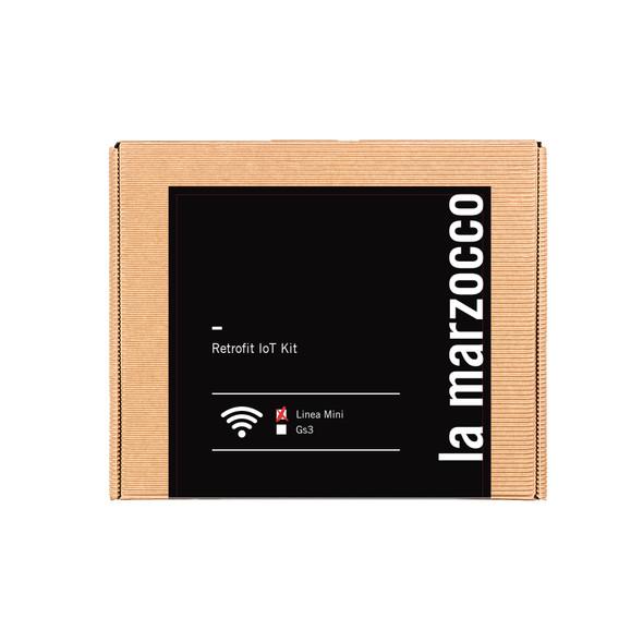La Marzocco Linea Mini Retrofit Kit packaging