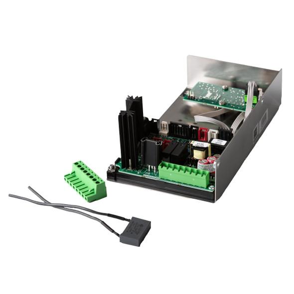 Linea Mini Retrofit Kit board unboxed