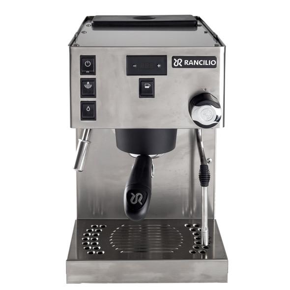 Rancilio Silvia Pro Espresso Machine Front