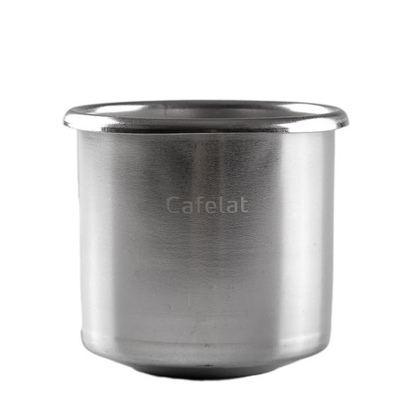 Pressurized Basket for Cafelat Robot Espresso Maker