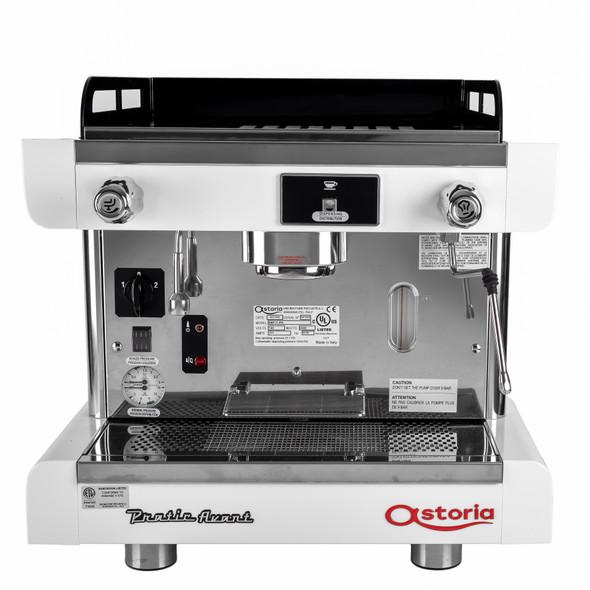 Astoria Pratic Avant Xtra AEP Espresso Machine