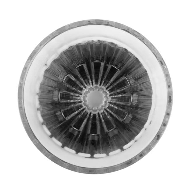 Crystal Eye Dripper 02 - top
