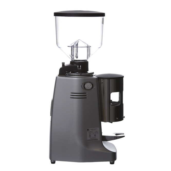 Silver Mazzer Major Timer Doser Right