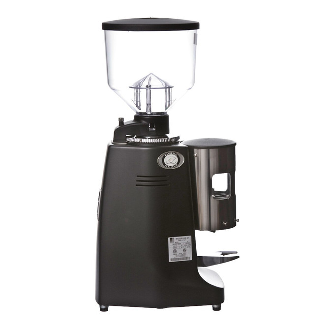 Mazzer Major Espresso Grinder Black Right