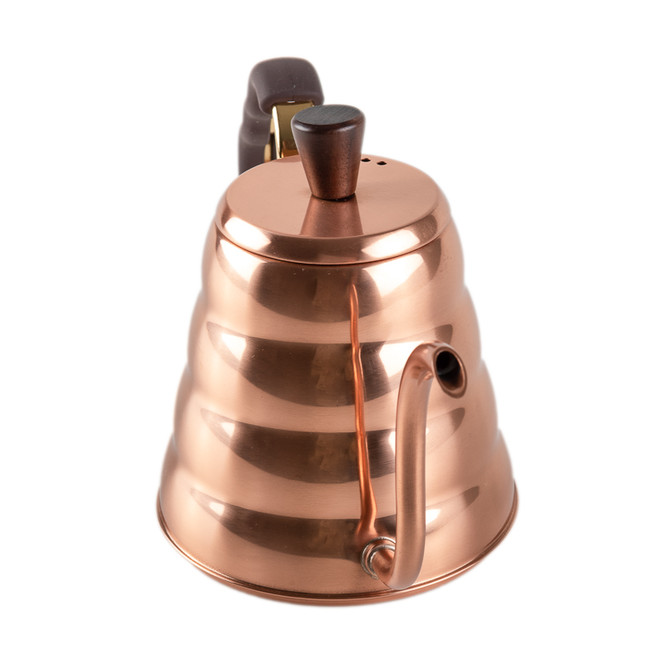 Buono Copper Kettle - spout