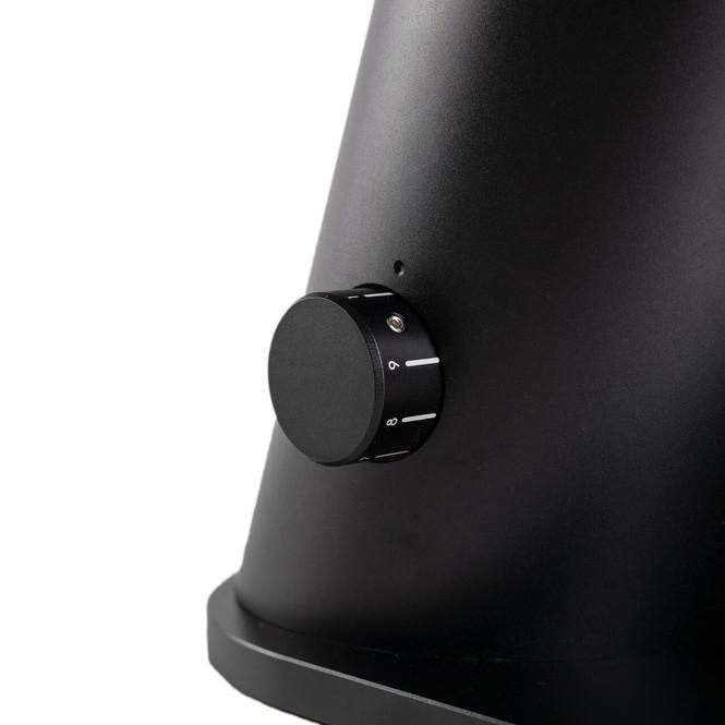Option-O Lagom - black switch