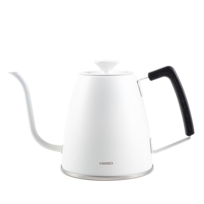 Hario Smart G kettle white model