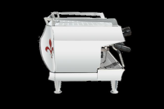 La Marzocco GB5 S Commercial Espresso Machine EE side view