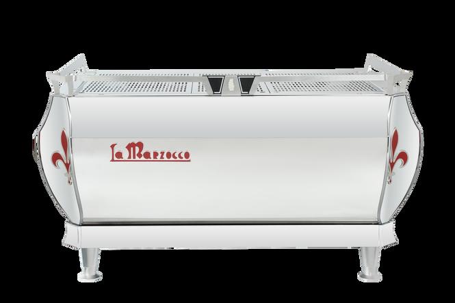 La Marzocco GB5 S back view