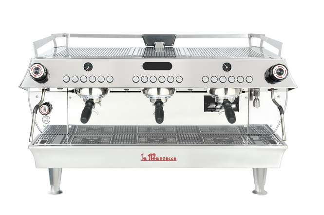 La Marzocco GB5 S with ABR front view