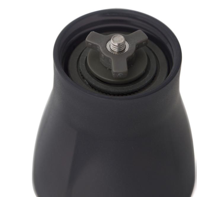 Hario Coffee Grinder Mini Mill Slim Plus Grind Adjustments