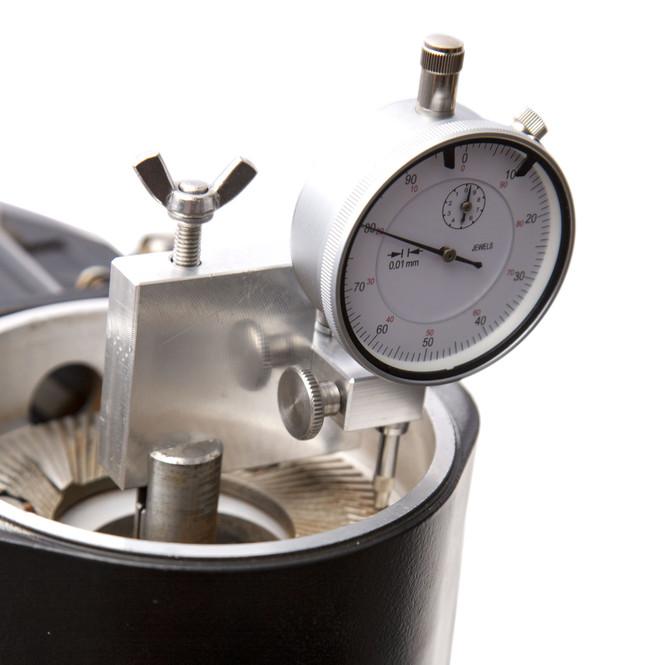 Titus Grinding EK43 Burr Alignment Tool Meter