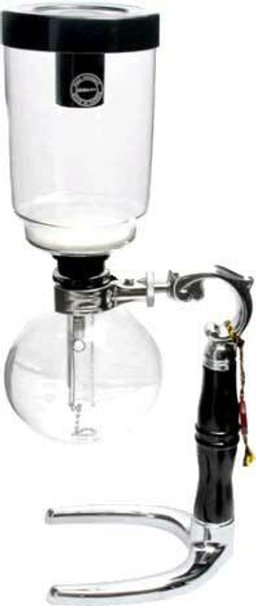 OPEN BOX - NEW | Yama Vacpot 3 Cup Tabletop Siphon/Syphon