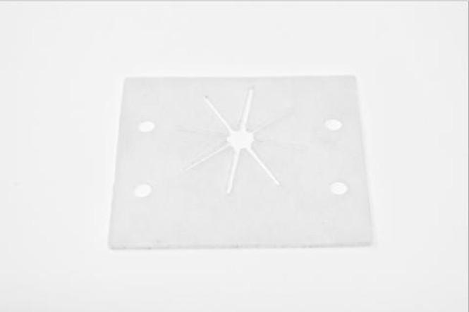 Anti-static leaf for Mahlkonig GH series