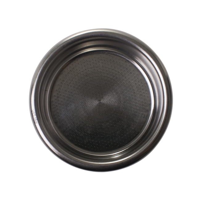 VST Espresso Basket 18g Ridgeless Top