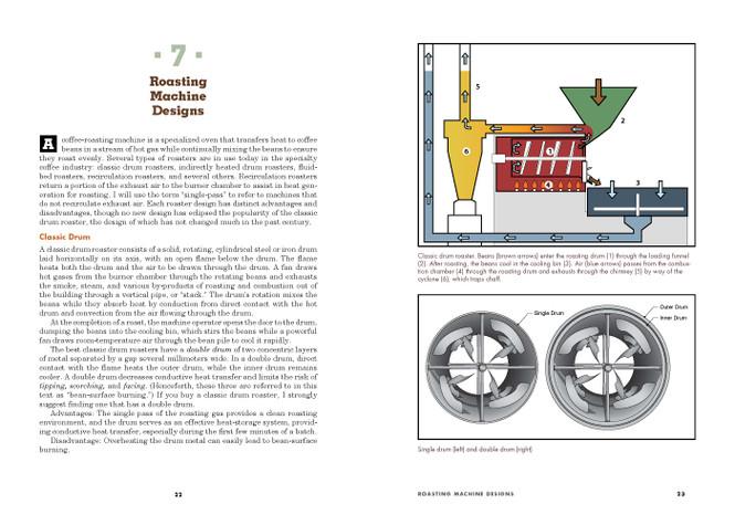 Scott Rao Coffee Roaster's Companion Page Detail 22 23