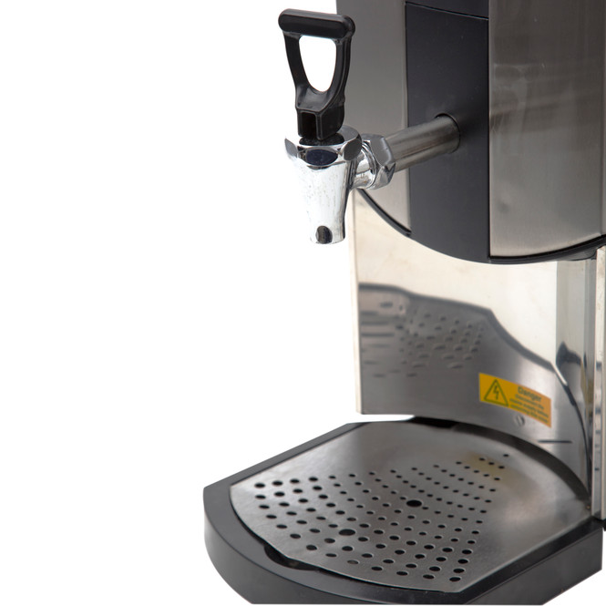 Marco Ecoboiler Spicket and Drip Catcher