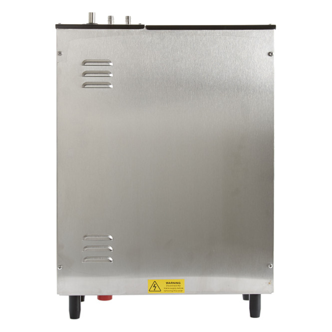 Back of Marco SP9 Coffee Brewer Boiler - 1000832US