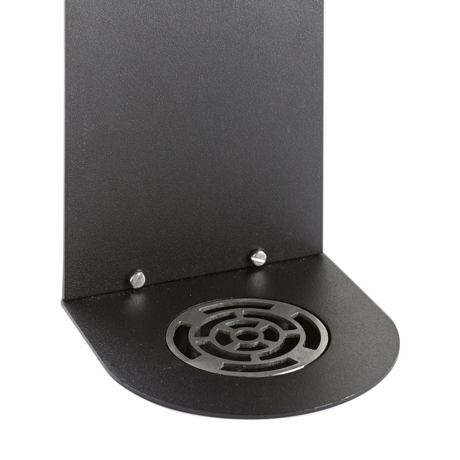 Drip Tray of Black SP9 Coffee Brewer - 1000832US