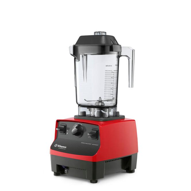 Vitamix 62825 Drink Machine Advance Red - New version