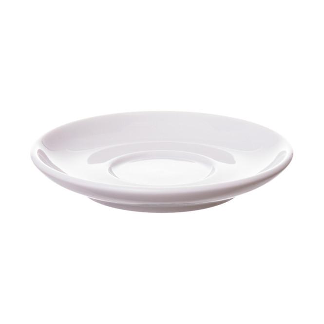 Italian Porcelain Cappuccino Plate