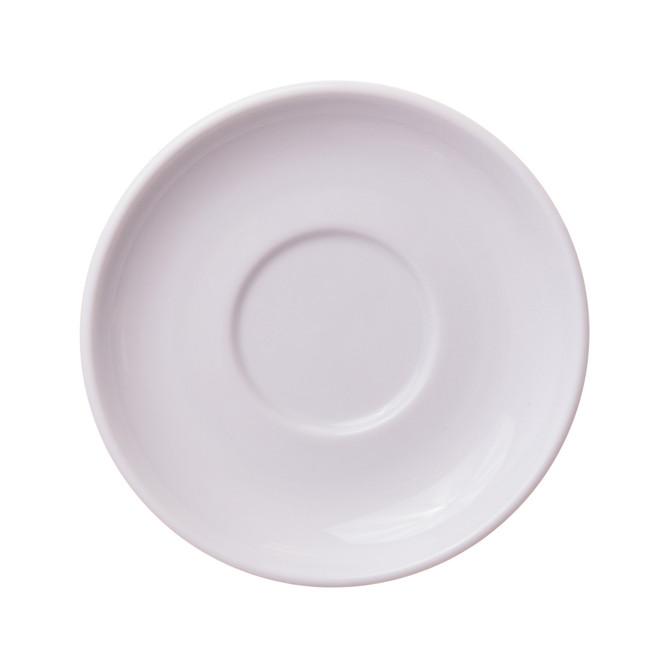 Ancap Porcelain Cappuccino Saucer