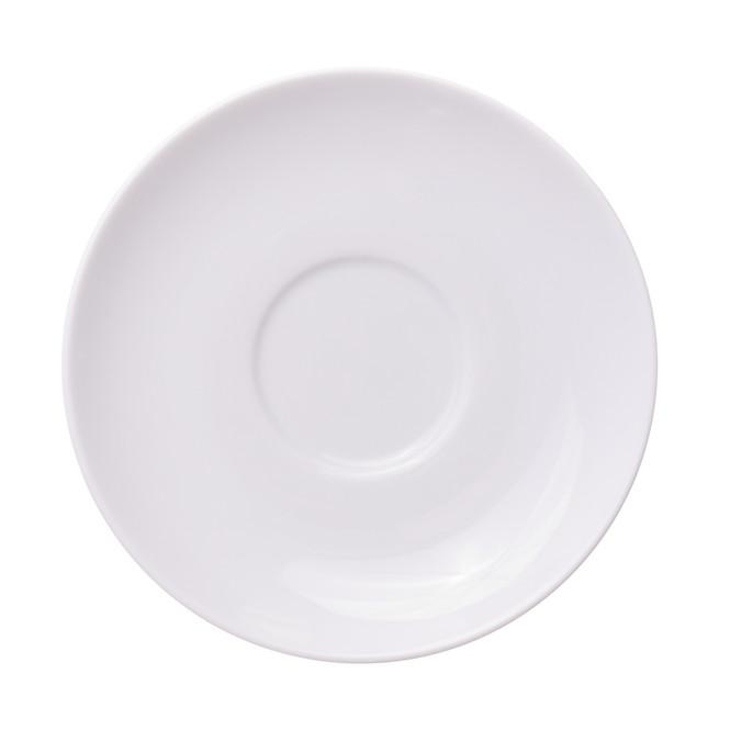 Ancap Porcelain Latte Saucer