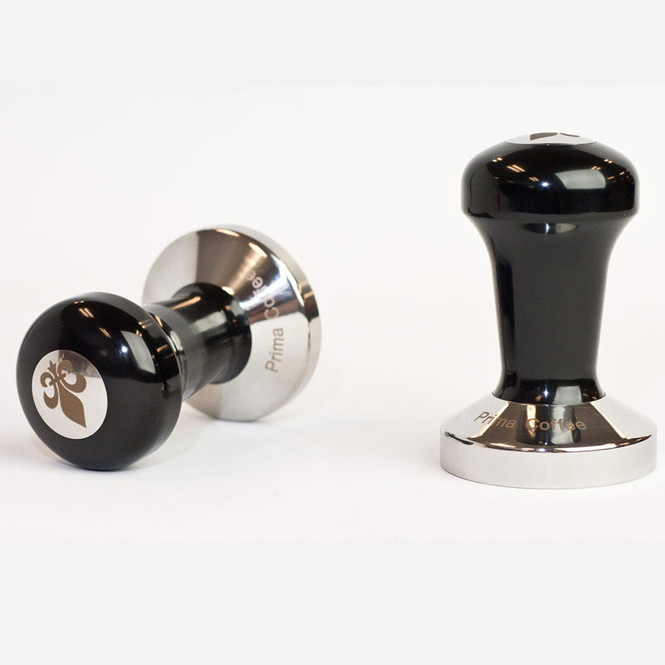 Prima Coffee Espresso Tampers Both