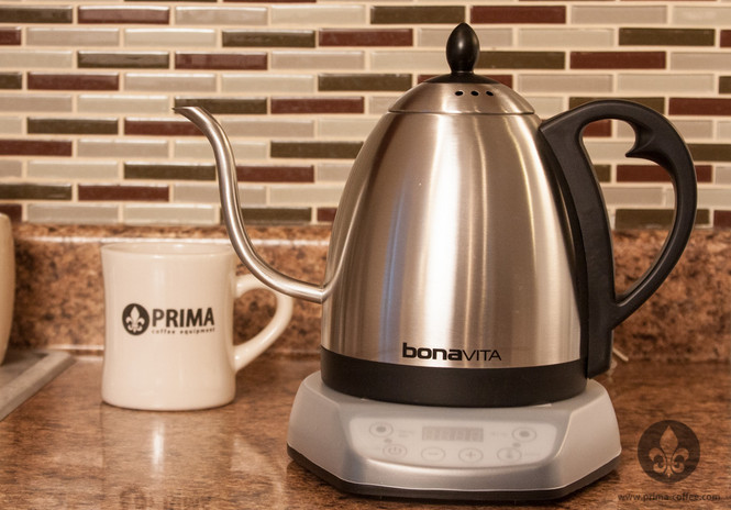 Bonavita Variable Temperature Electric Kettle