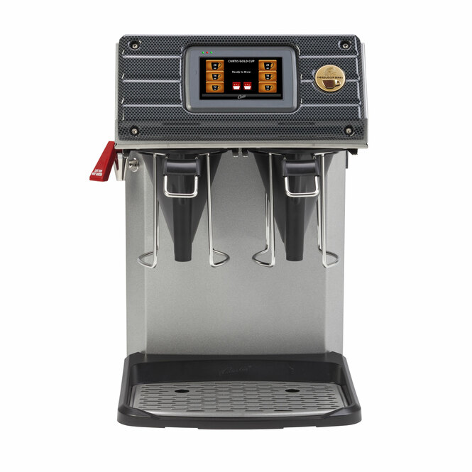 Curtis G4 CGC Single Cup Brewer