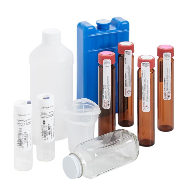CityCheck Standard Water Test Kit