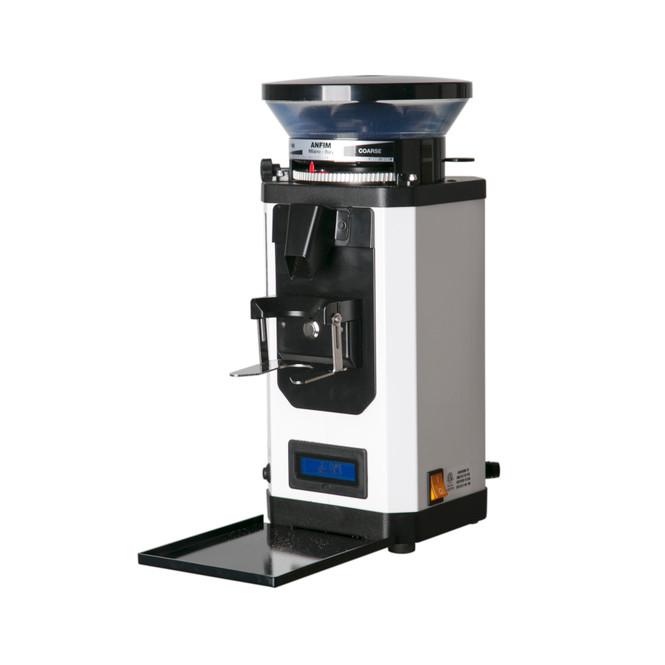 Anfim CODY II Espresso Grinder Angle